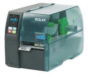CAB SQUIX4